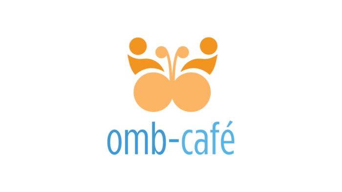 OMB-cafe logo